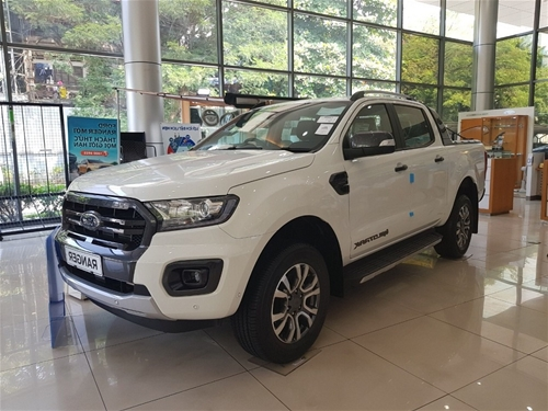 FORD RANGER WILDTRAK 2.0L 4×2 AT TURBO ĐƠN